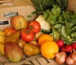Farm Fresh Produce CSA