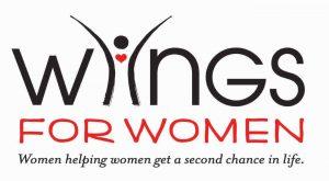 wings for women